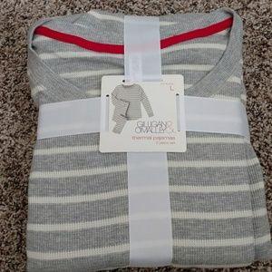 Gilligan & O'Malley Pajama Set